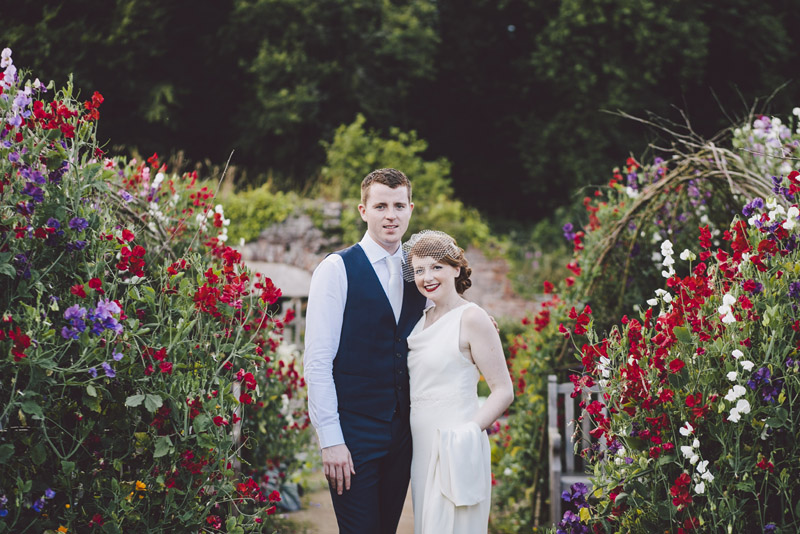 A home made wedding in Wales with an Irish twist – FULL POST