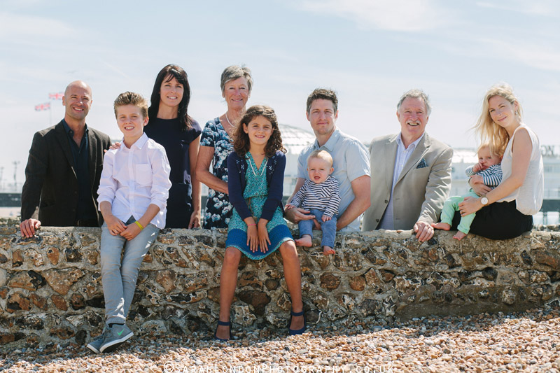 Brighton Family Photo shoot