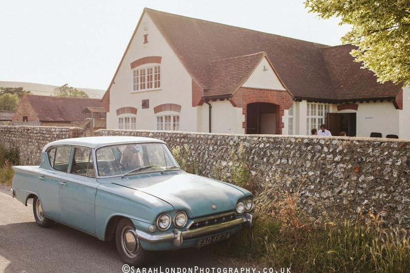 Village Hall Wedding, Village Hall Sussex