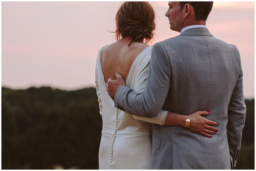 Sussex Back Garden Wedding – On a Farm!